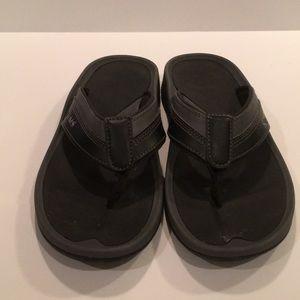816249b54b3f Simms Shoes - Simms Ebb Tide sandals (flip flops).
